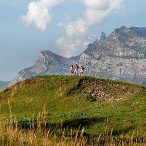 Photo de Paysage de Montagne dans le Devoluy