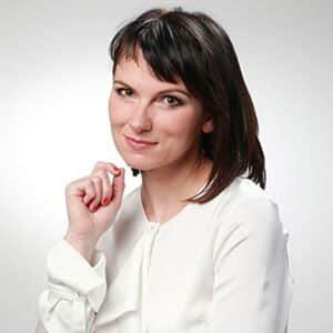 Photo CV professionnel de Femme d'affaires