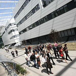Agence Photo : Image Corporate au CEA