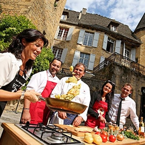 Agence Photo : Incentive Masterchef Gastronomie