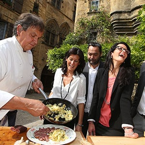 Agence Photo : Incentive Masterchef Sarlat