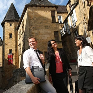 Agence Photo : Incentive Sarlat Business