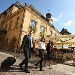 Agence Photo : Incentive Sarlat Tourisme d'affaires