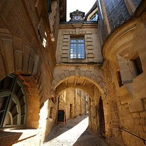Agence Photo : Image de Paysage Sarlat