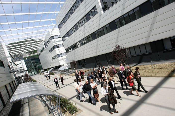 Photographe Corporate Entreprise Grenoble