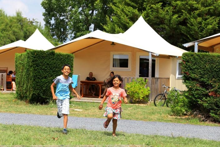 Photographe Hotel Camping