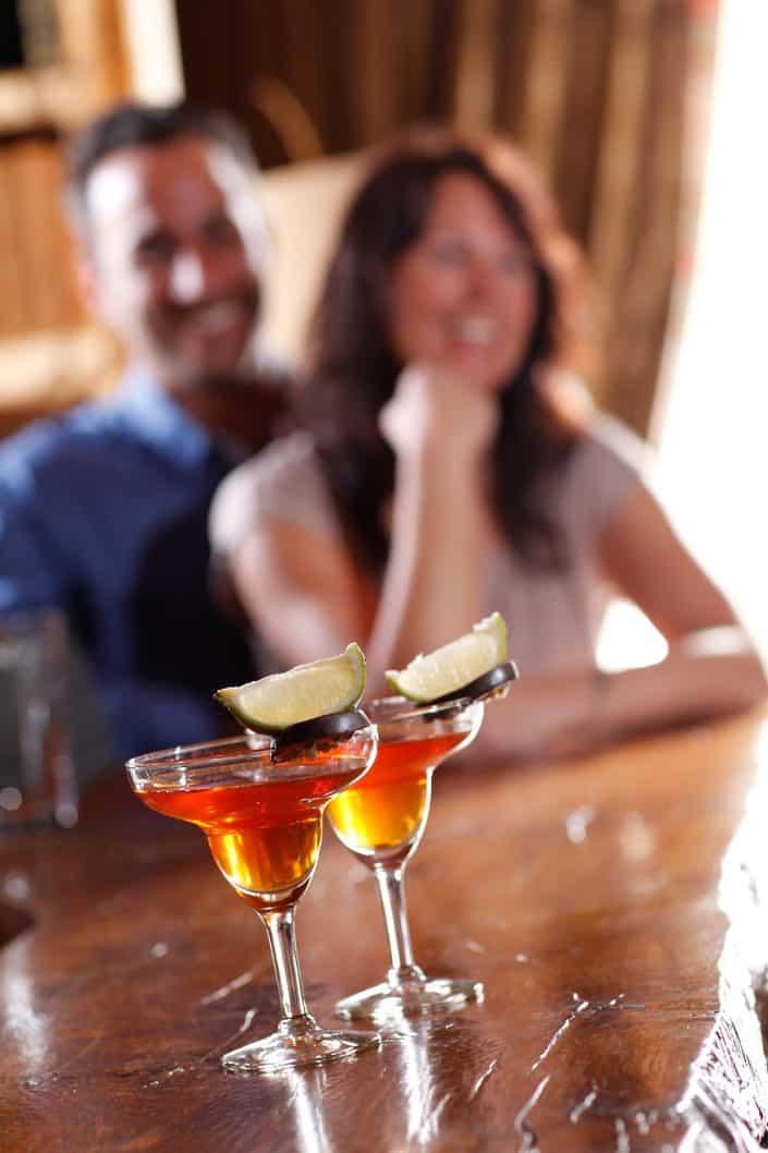 Photographe Incentive - Cocktail Chaleur Ambiance Couple