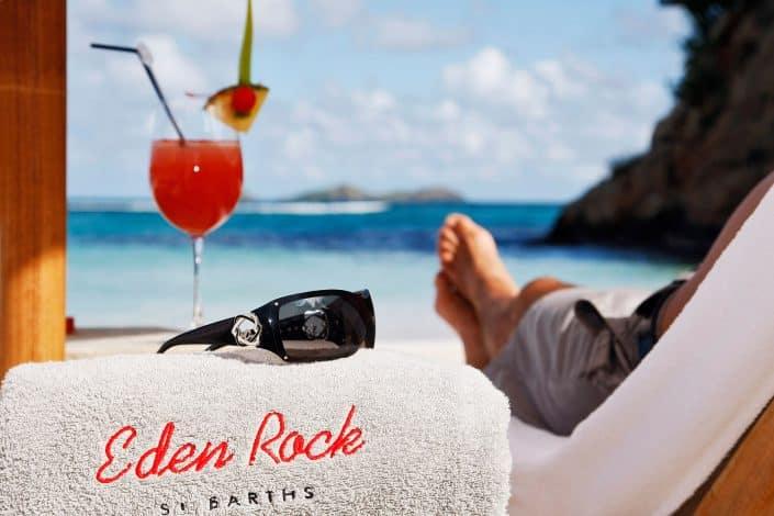 Photographe Incentive - Cocktail Eden Rock