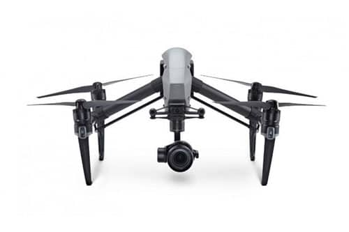 Drone DJI Inspire Agence Photo Urope