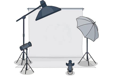Studio Mobile Agence Photo Urope