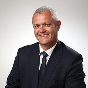 Photo d'un candidat aux élections municipales de Seyssins